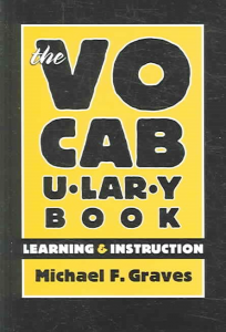 VocabBook
